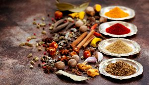 Herbs and Spices and Cancer