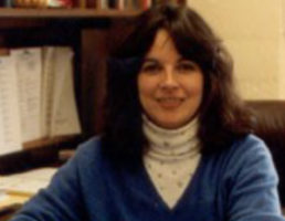 Jacqueline K Barton PhD