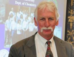 William L Jorgensen PhD