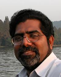 Padmakumar Kaimal, Ph.D.