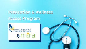 Prevention & Wellness Access Program