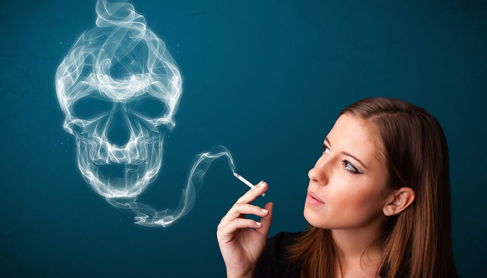 Why is lung cancer so deadly? NFCR