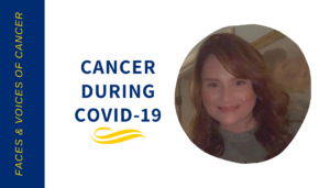 Cancer During COVID-19