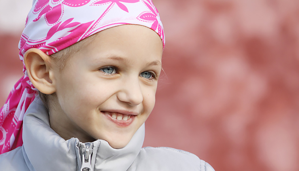 Pediatric Cancer Facts