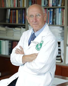 Steve A Rosenberg NCI