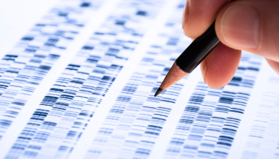 genetic testing cancer risk