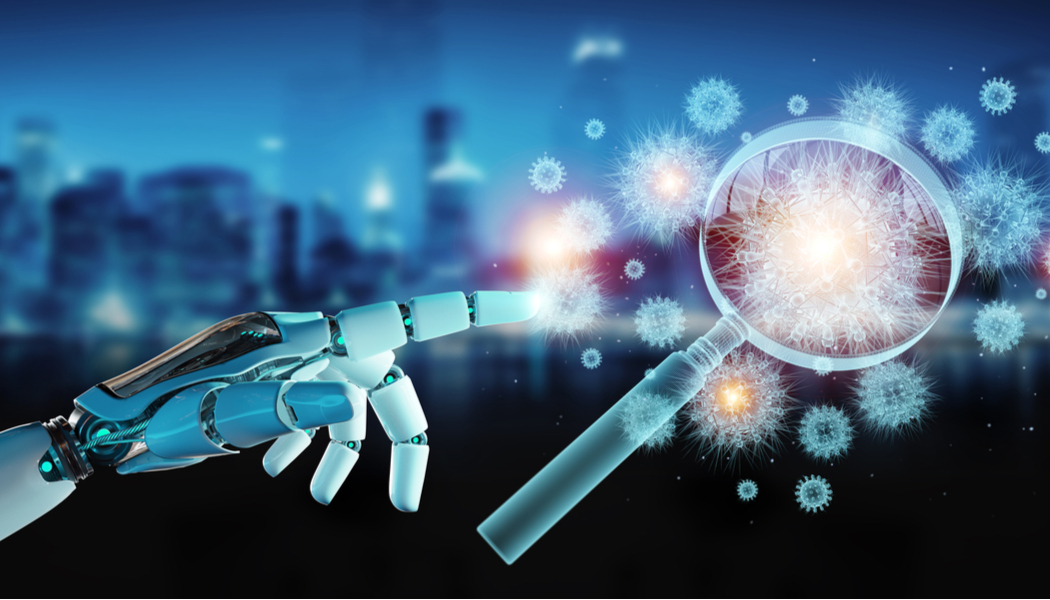 AI & Prostate Cancer Detection