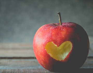 Can an apple a day help prevent some cancers?