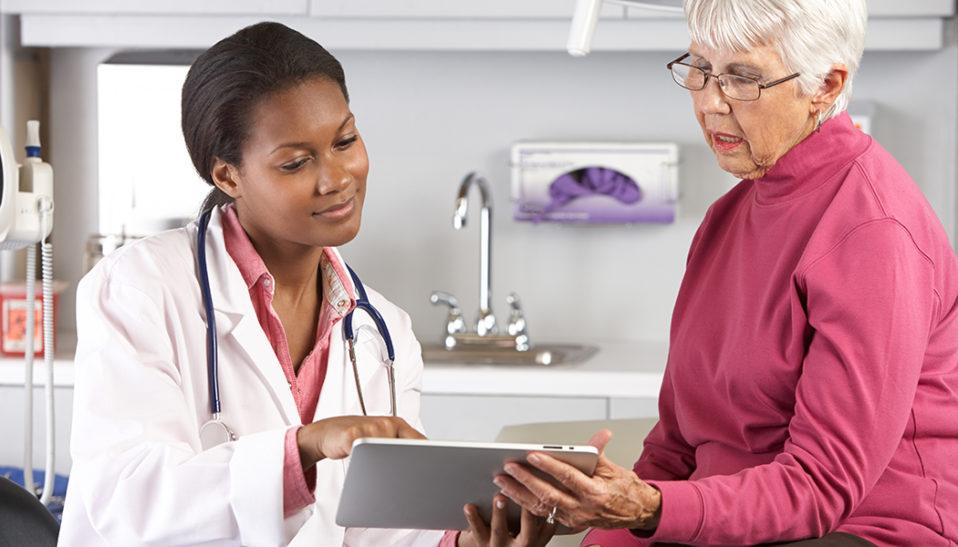 What is Project Patient Voice?