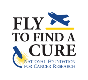 Give Wings to Cancer Research with Fly to Find a Cure nfcr.org/miles