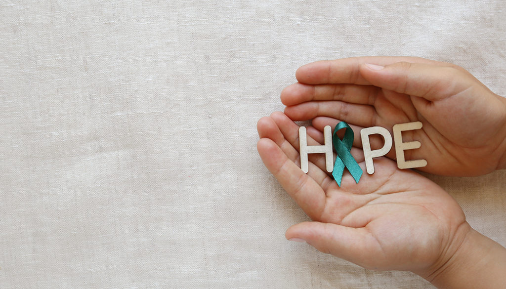 Ovarian Cancer Hope