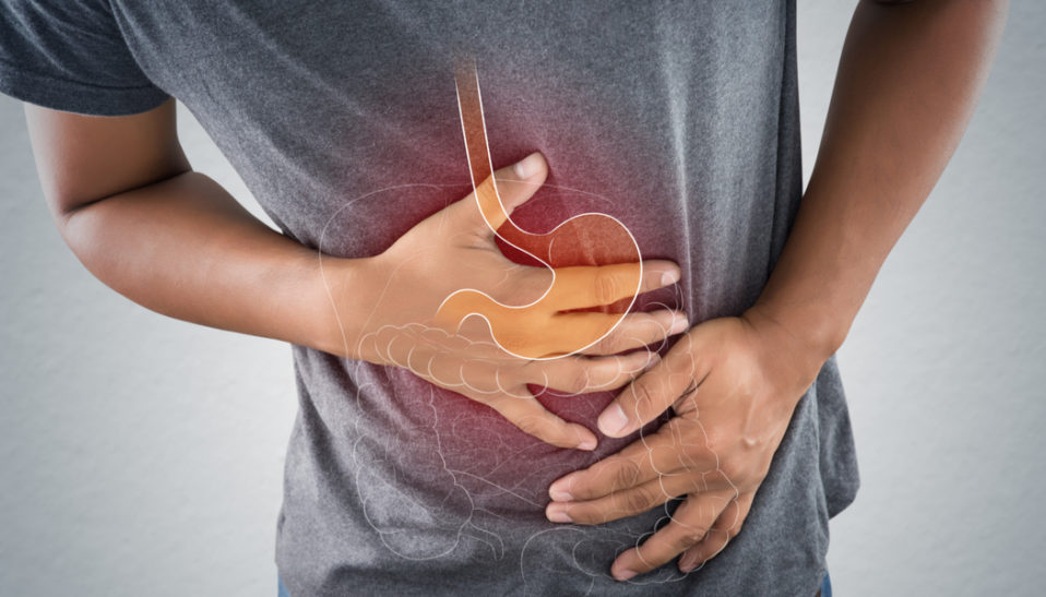 Stomach Cancer Warning Signs