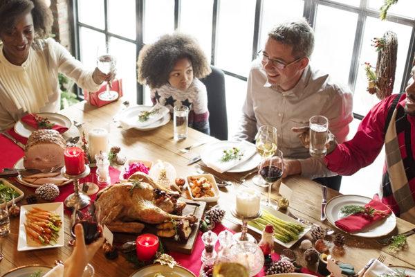 Family Health History Holiday Season