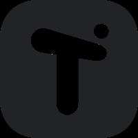 Tiltify Logo for download