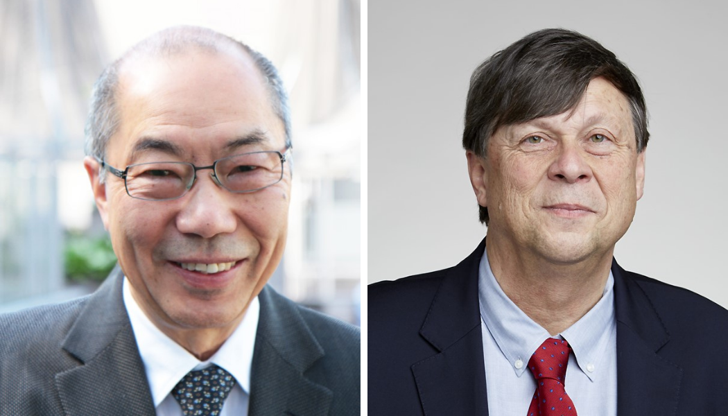 2021 Szent-Györgyi Prize Awarded to Pioneering Research Duo Who Have Paved the Path to Life-Saving T-Cell Receptor-Based Cancer Immunotherapies - NFCR