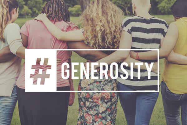 Journey of Generosity with Frank Blake