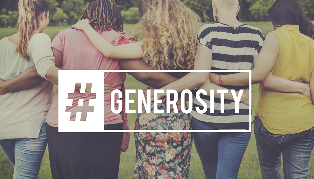 Journey of Generosity with Frank Blake