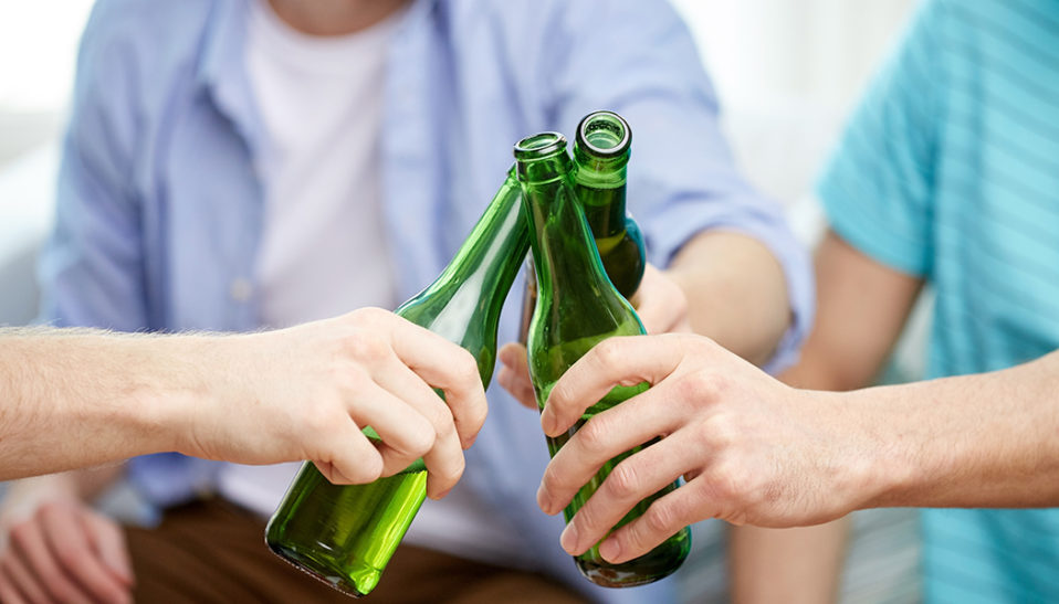 cancer alcohol