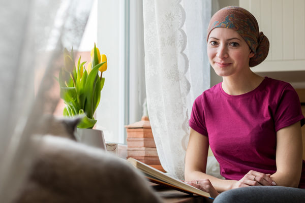 Young Adult Woman , Young Adult Cancer