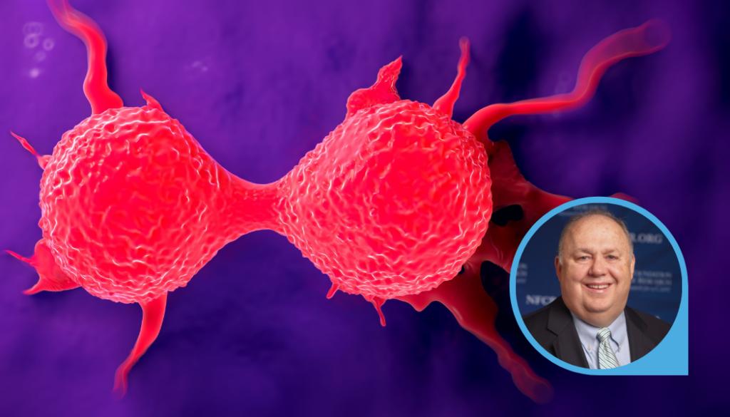 Danny Welch Mechanism of Metastatic Breast Cancer