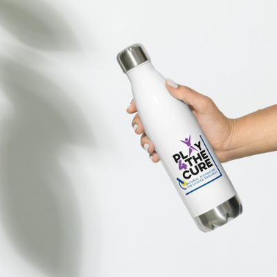 RO P4TC Collection Water bottle