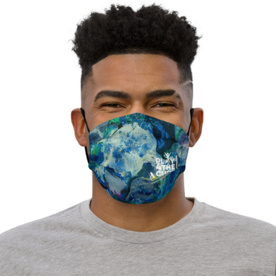 RO P4TC Collection face mask