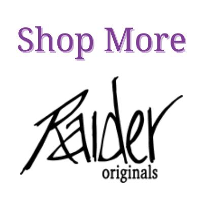 Shop More Raider Originals