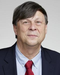Mark M Davis, Ph. D.