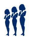 Women figures WVC