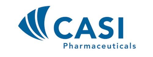 Silver Sponsor CASI